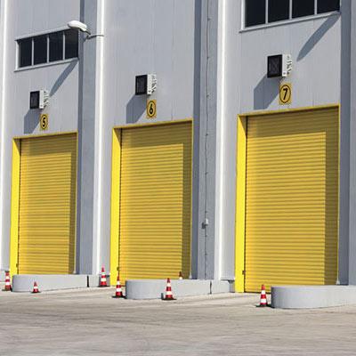 porte rapide avvolgibili e chiusure industriali